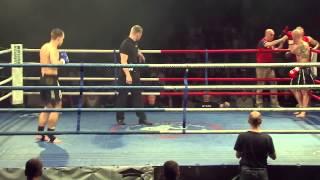 Aleksandr Sokolovski GARANT vs Richard Walker ENGLAND 10 05 2013 No 1 Eestis Season 1