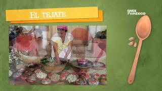 Elogio de la cocina mexicana - La cocina Oaxaqueña