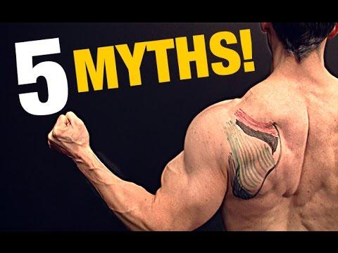 Jak push-up, można podkręcić mięśni piersiowych w domu