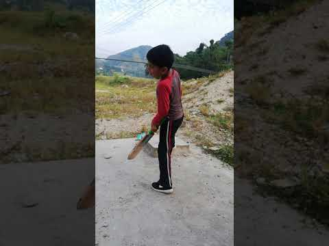 Future cricketer from Syangja..Nepal.. cricket lover..