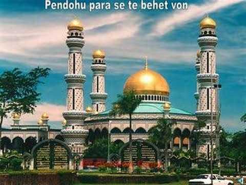Adem Ramadani - Meshira e Allahut