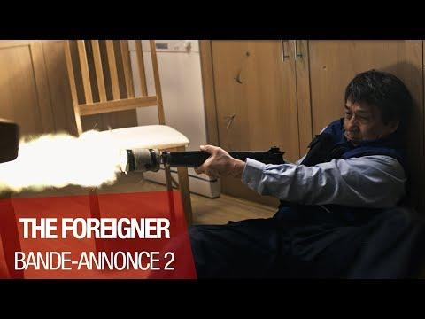 The Foreigner Metropolitan Filmexport