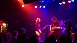 Drivin n' Cryin - Ain't that America (partial) @ Windjammer, Isle of Palms, SC. 7.6.2013