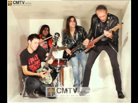 Viticus video Voy a pasar a buscarte - Colección Banners CMTV