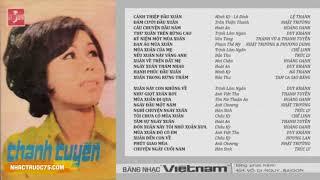 Trúc Ly – Nghĩ Chuyện Ngày Xuân – Thu Âm Trước 1975