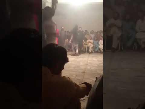 Khkula khan, Titli, Sanaya, Paro Pari, Mehki, Azan koko in Risalpur night Dj