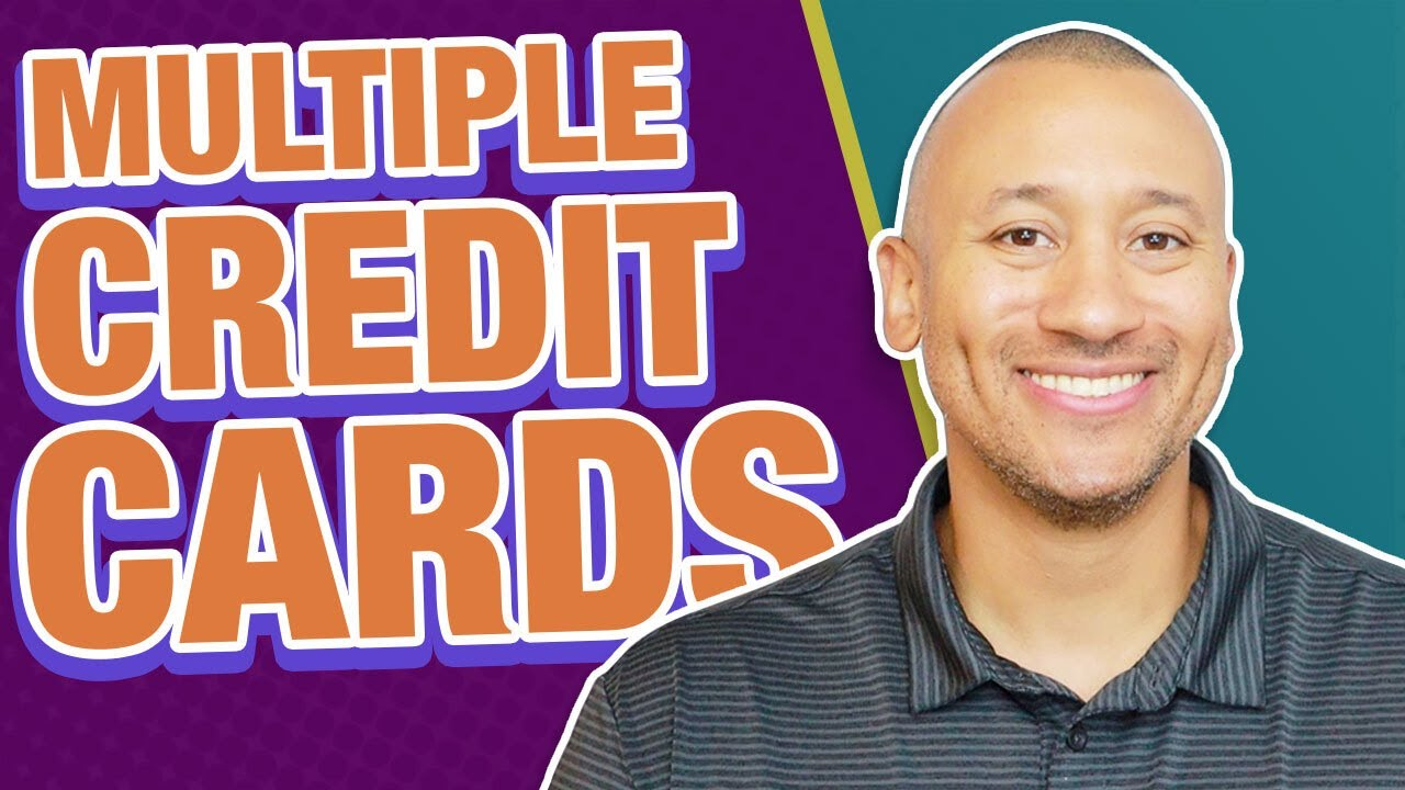 Numerous Credit Cards: Is It GOOD (or BAD) for Credit Report?
