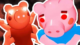GEORGE'S NIGHTMARE?! (Piggy Distorted Memory Update)