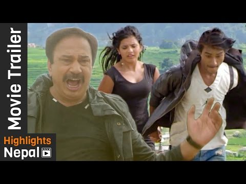 Nepali Movie Jatrai Jatra Teaser