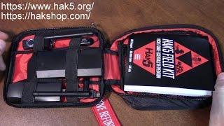 Hak5 Essential Field Kit review