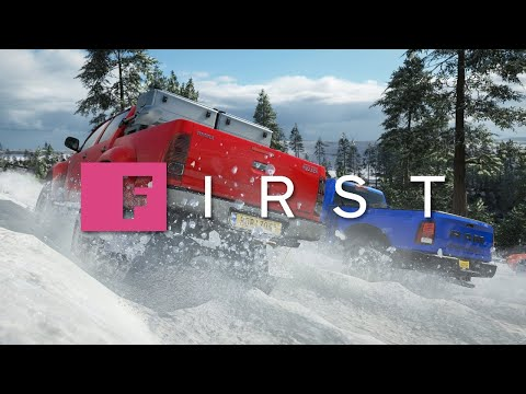 Forza] Horizon 4 - [=PA=] Club Is Up in FH4! Fortune Island