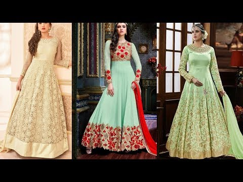 Convert Old Saree Into Long Gown How To Make Long Gown Prom Dresses