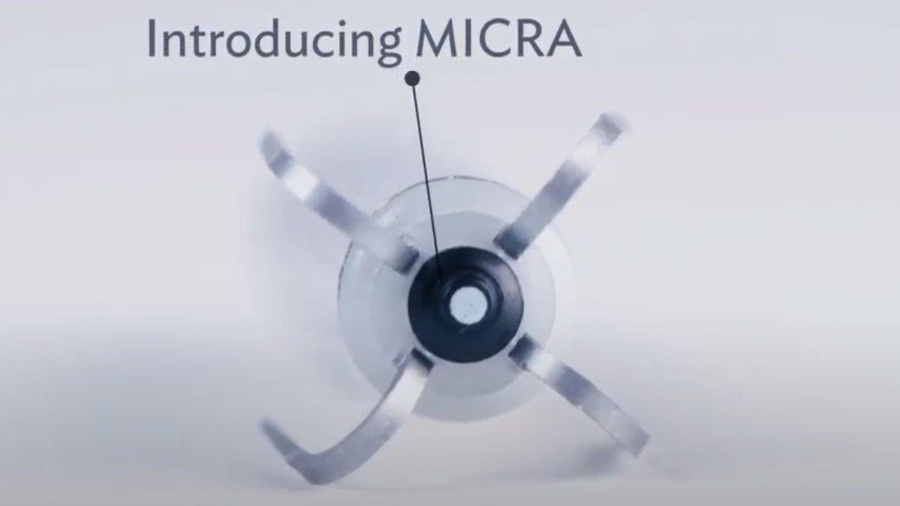 The Micra™ Pacemaker at Deborah