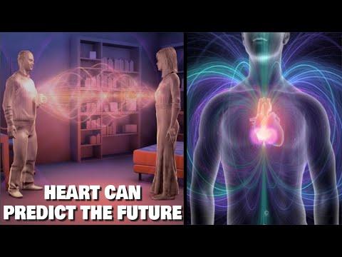 Het hart is veel meer dan een orgaan: hartintelligentie