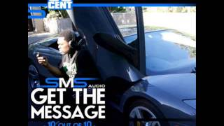 50 Cent   SMS Get The Message Instrumental