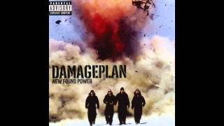 Damageplan - Moment Of Truth (13 - 14)