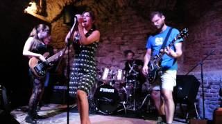 Video Farad - Bublina (live)