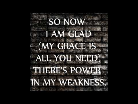 "From Doubt To Belief - ""Boast In My Weakness"" Lyric Video"