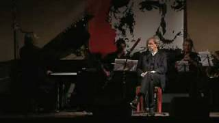 Il re del mondo-Franco Battiato -Barezzi-live 2008