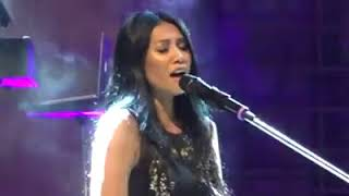 Anggun Want you to want me Pontedera 23 Giugno 2018 by Mario Zema