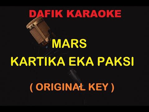 Karaoke Mars Kartika Eka Paksi (TNI AD)