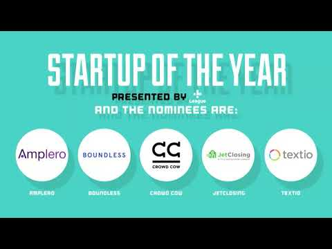 mp4 Startup Of The Year, download Startup Of The Year video klip Startup Of The Year