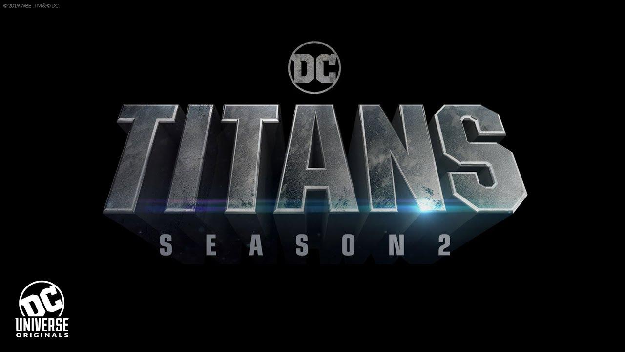 Divulgado o primeiro teaser da 2ª temporada de Titans