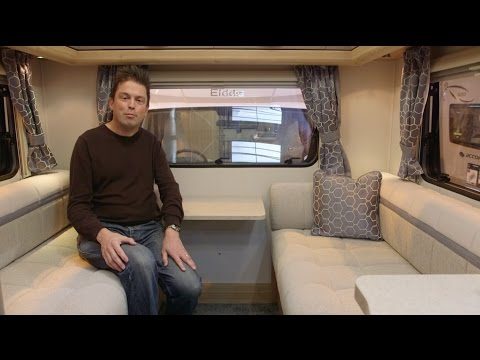 The Practical Motorhome 2017 Elddis Autoquest 196 review