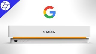 Google Stadia - BIGGER than the PS5 & Xbox 2?
