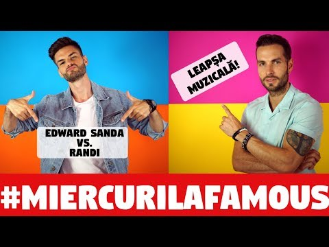 Randi Vs. Edward Sanda – Leapsa muzicala Video