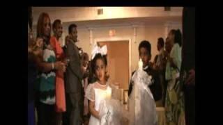 HD Wedding Ceremony Meron&Dawit #2