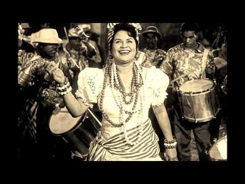 Música A Batucada Começou - 1940