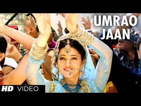 ''Umrao Jaan' (video song) Damadamm   Himesh Reshammiya