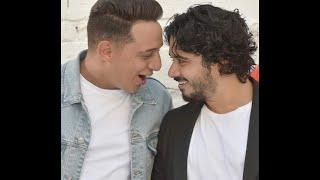 تحميل اغاني رضا البحراوى ومصطفى حجاج : ابويا قالي زمان MP3