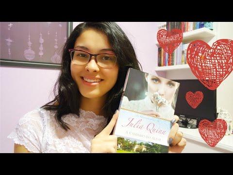 A Caminho do Altar - Julia Quinn (Os Bridgertons #8) | Resenha