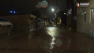 Coreea de Sud: Un mort şi peste 2.000 de persoane evacuate după sosirea taifunului Maysak