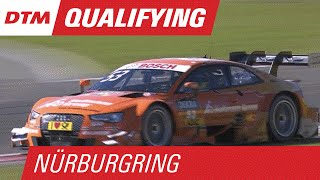 DTM - Nurburgring2015 Qualifying Race 2 Full Session