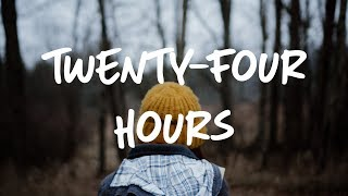 Georgia - 24 Hours (Lyrics)