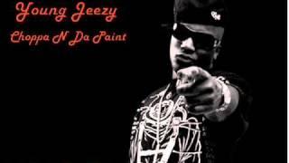 Young Jeezy - Choppa N Da Paint