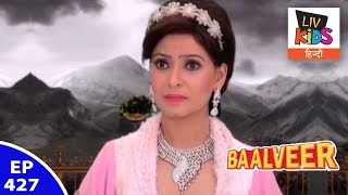 Baal Veer - बालवीर - Episode 427 - Spider Man Saves The Day