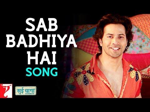 sab badhiya hai song sui dhaaga made in india anushka