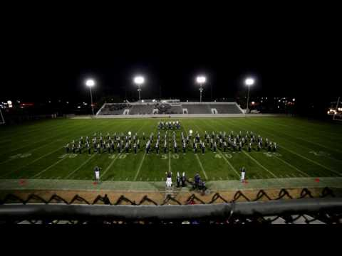 Marching Saints 2017 Audition