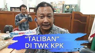 Choirul Anam Soroti Keterangan Eks Pimpinan KPK soal TWK, Sebut Ada Perbedaan Definisi Taliban
