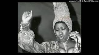 ARETHA FRANKLIN - WHOLY HOLY