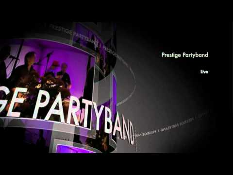 Prestige Party Band - Quartett or Quintett video preview