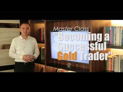 Becoming a Successful - Gold Trader