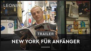 New York für Anfänger Film Trailer