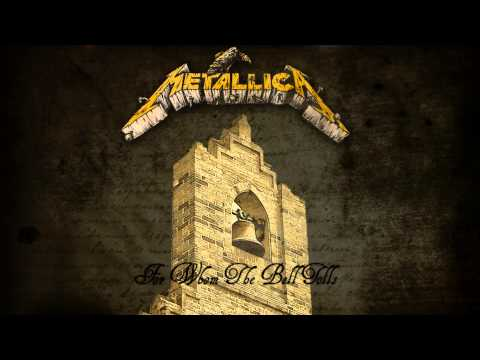 For Whom the Bells Tolls (1985) (Song) by Metallica