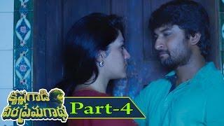 Krishna Gaadi Veera Prema Gaadha Full Movie Part 4    Nani