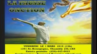 LA FAUSSE ONCTION 2/3